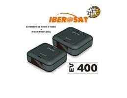 EXTENSOR A/V + IR AV400 5.8Ghz IBEROSAT